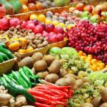 Vendeur en Fruites et Légumes Alternance Nimes