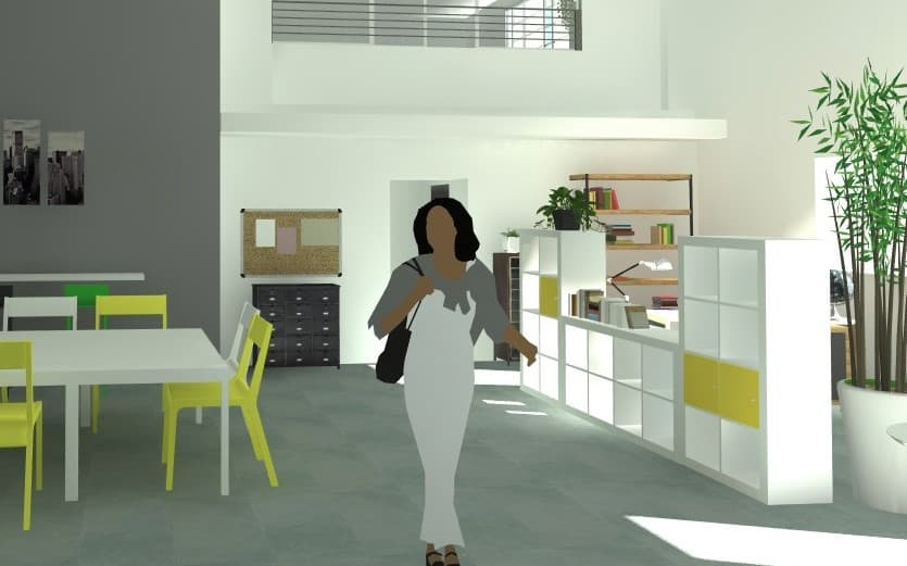 CFA Sud Formation Conseil 3D Espace Coworking_Site