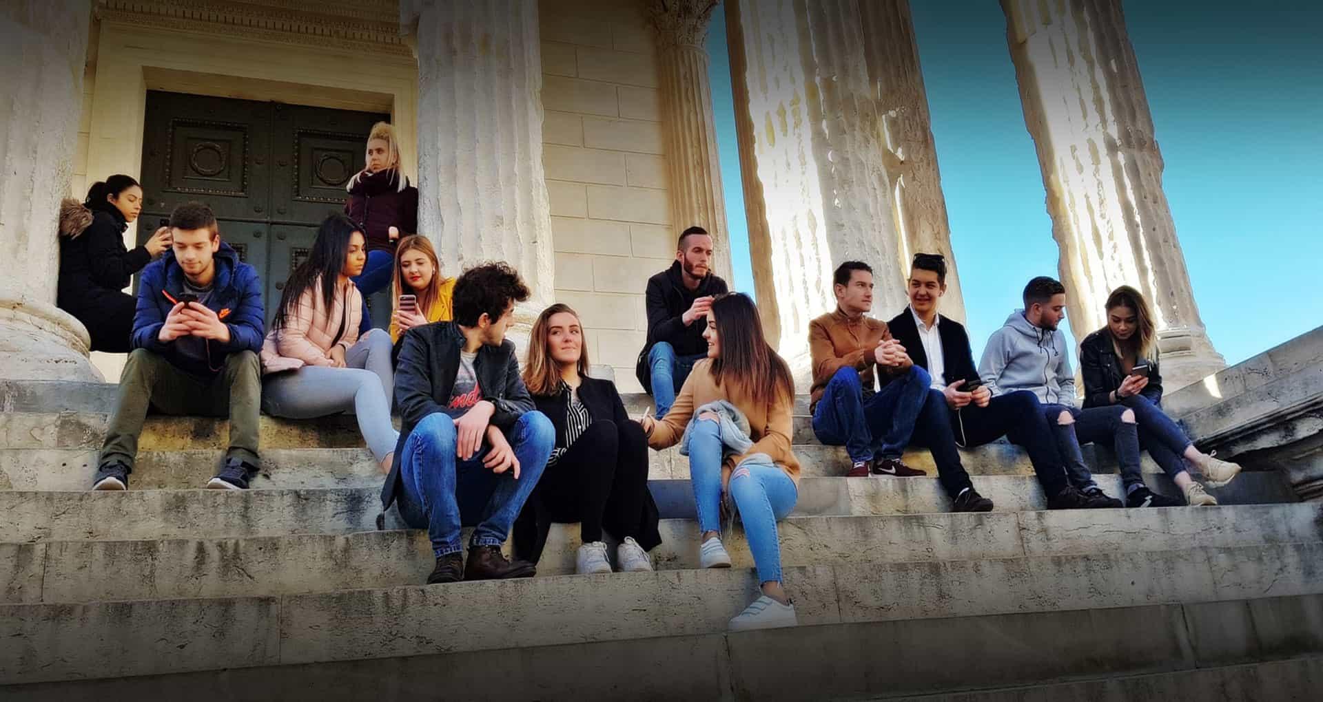 Sud Formation Conseil Nîmes