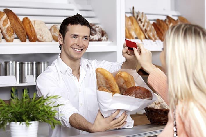 Offre d'Emploi Vendeur/se en Boulangerie en Alternance